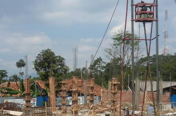Bore Pile Bandung