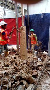 Jasa Bore Pile Bandung Garut Tasik Pangandaran