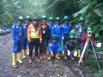 Profesional Crew